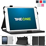 51V0c3RuLvL. SL160  iPad Mini Case, iPad mini 2/3 Case   TheONE Leather Stand Case with Auto Sleep/Wake Function for Apple iPad Mini, iPad Mini 2 & 3  BLACK