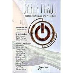 【クリックで詳細表示】Cyber Fraud: Tactics, Techniques and Procedures [ハードカバー]