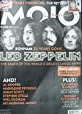 Mojo Magazine 143, October 2005 (Led Zeppelin cover)
