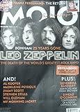 Mojo Magazine 143, October 2005 (Led Zeppelin cover)