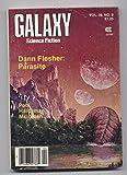 Galaxy Science Fiction, March-April 1979 (Vol. 39, No. 9)