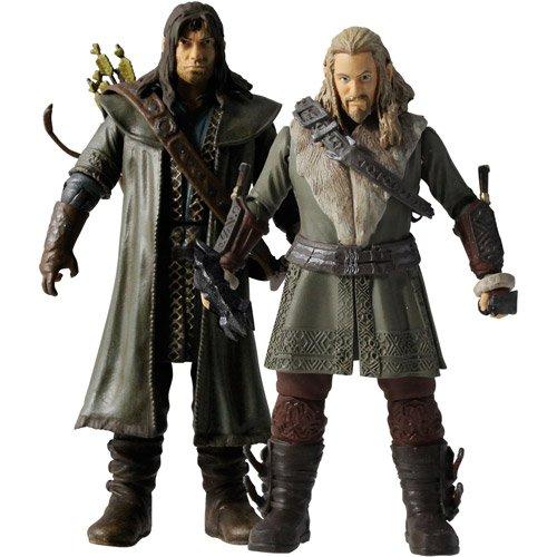 The Hobbit Kili and Fili 3.75