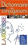 DICTIONNAIRE DES CONJUGAISONS POCHE