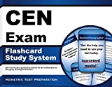 img - for CEN Exam Flashcard Study System: CEN Test Practice Questions & Review for the Certification for Emergency Nursing Examination book / textbook / text book