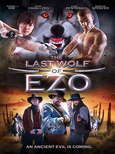 Last Wolf of Ezo