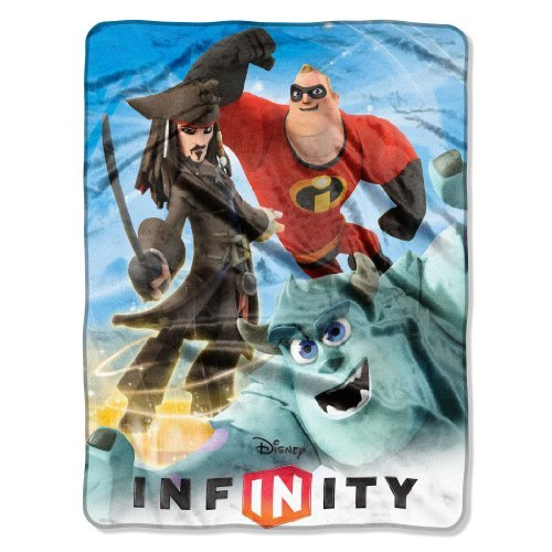Disney Infinity Beds