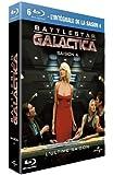 Battlestar Galactica - Saison 4 [Blu-ray]