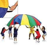 Coast Athletic 6' Gym Kids Parachute