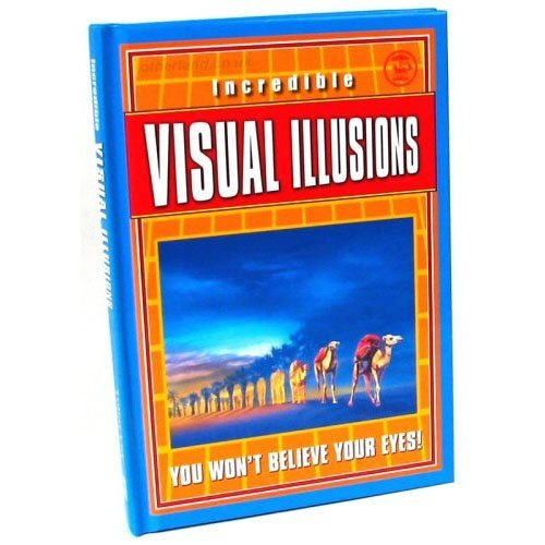Visual Illusions - 1