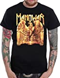 Manowar - Battle Hymns MMXI T-Shirt