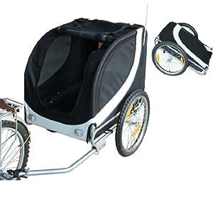 hundeanh nger fahrradanh nger hunde fahrrad anh nger wei. Black Bedroom Furniture Sets. Home Design Ideas