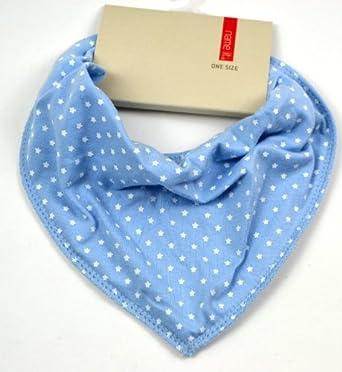 name it * Baby Kinder Dreieckstuch Halstuch scarf * Yasim Sterne dress blues