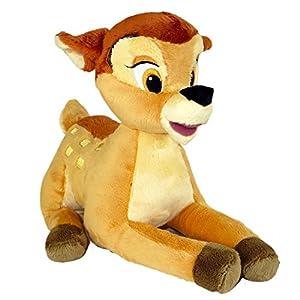 Amazon.com: Disney Bambi Plush Toy -16 Inch Bambi Stuffed Animal: Toys