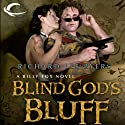 Blind God's Bluff: Billy Fox, Book 1 (       UNABRIDGED) by Richard Lee Byers Narrated by Adam Verner