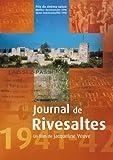 echange, troc Journal De Rivesaltes 1941-42