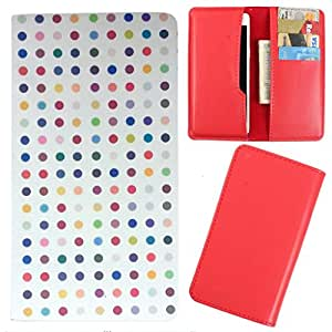 DooDa - For Oppo Yoyo PU Leather Designer Fashionable Fancy Case Cover Pouch With Card & Cash Slots & Smooth Inner Velvet