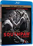 Southpaw [Blu-ray + Digital Copy]