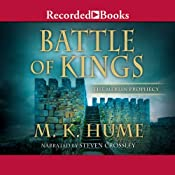 Battle of Kings | M. K. Hume
