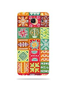 alDivo Premium Quality Printed Mobile Back Cover For Xiaomi Redmi Note 2 / Xiaomi Redmi Note 2 Case Cover (MZ241)