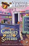 Cookies and Scream (A Cookie Cutter S...