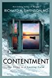 img - for Contentment: The Secret to a Lasting Calm book / textbook / text book