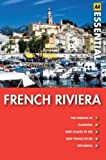 bookshop france  Essential French Riviera (Aa Essential Guides)   because we all love reading blogs about life in France
