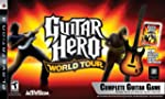 PlayStation 3 Guitar Hero World Tour...
