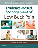 img - for Evidence-Based Management of Low Back Pain, 1e book / textbook / text book