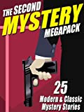 img - for The Second Mystery Megapack: 25 Modern & Classic Mystery Stories book / textbook / text book