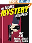 The Second Mystery Megapack: 25 Moder...