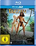 Tarzan [3D Blu-ray]
