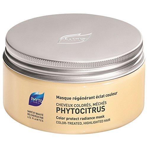 Phyto Phytocitrus Colore Proteggere Radianza Maschera 200ml (Confezione da 2)