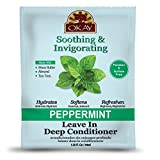 Okay Peppermint Soothing And Invigorating Leave In Conditioner, 208 Ounce