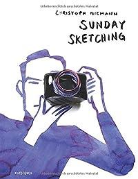 Sunday Sketching (deutsche Ausgabe)