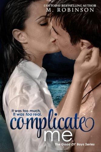 Complicate Me: The Good Ol' Boys (Volume 1) (Good Ol Boys compare prices)