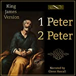 One and Two Peter    King James Bible