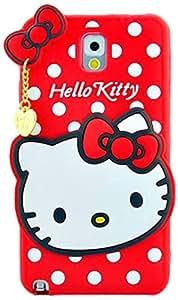 Moto G4Plus Hello Kitty Back cover