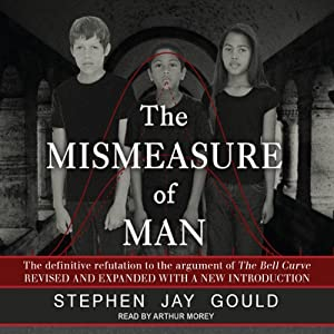 The Mismeasure of Man | [Stephen Jay Gould]