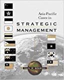 img - for Asia- Pacific Cases in Strategic Management book / textbook / text book