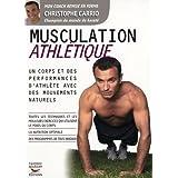 Musculation athl�tiquepar Christophe Carrio