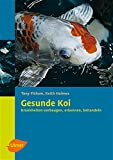 img - for Gesunde Koi book / textbook / text book