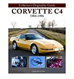 img - for [ Corvette C4: 1984-1996[ CORVETTE C4: 1984-1996 ] By Falconer, Tom ( Author )Jan-01-2009 Hardcover book / textbook / text book