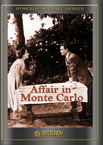 Affair In Monte Carlo (1953)