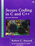 Secure Coding in C and C++ (2nd Edition)