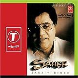 Jagjit Singh Saher