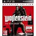 Wolfenstein : The New Order - �dition occupied (collector)
