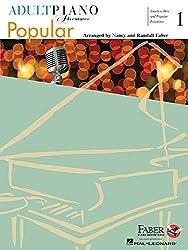 Adult Piano Adventures: Book 1: Popular (Adult Piano Adventures: Popular)