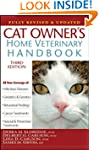 Cat Owner's Home Veterinary Handbook,...