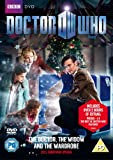 Doctor Who Christmas Special  2011 - The Doctor, the Widow and the Wardrobe [DVD]