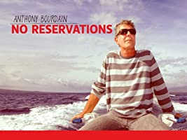 Anthony Bourdain: No Reservations Season 5